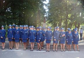 Deschiderea anului de invatamant 2011-2012